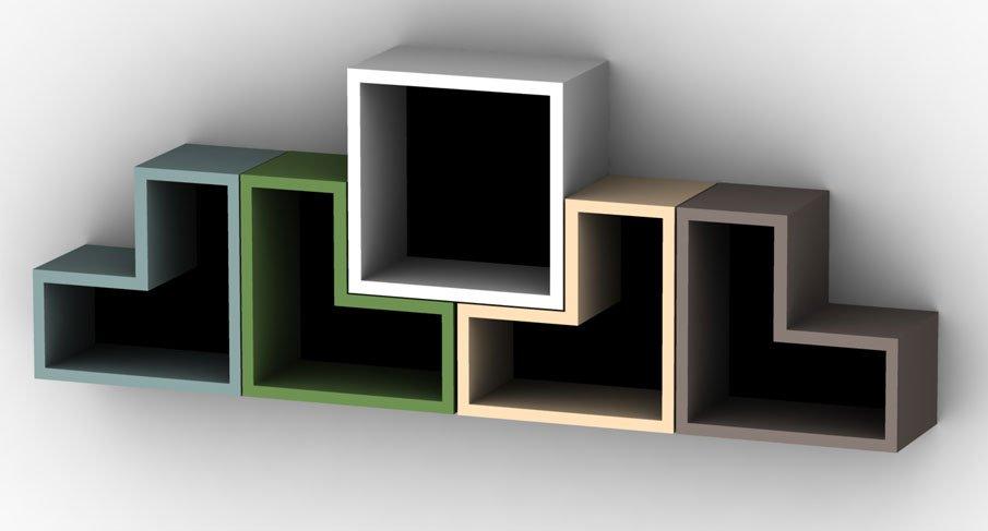 Креативная мебель, фото дизайнерская мебель.